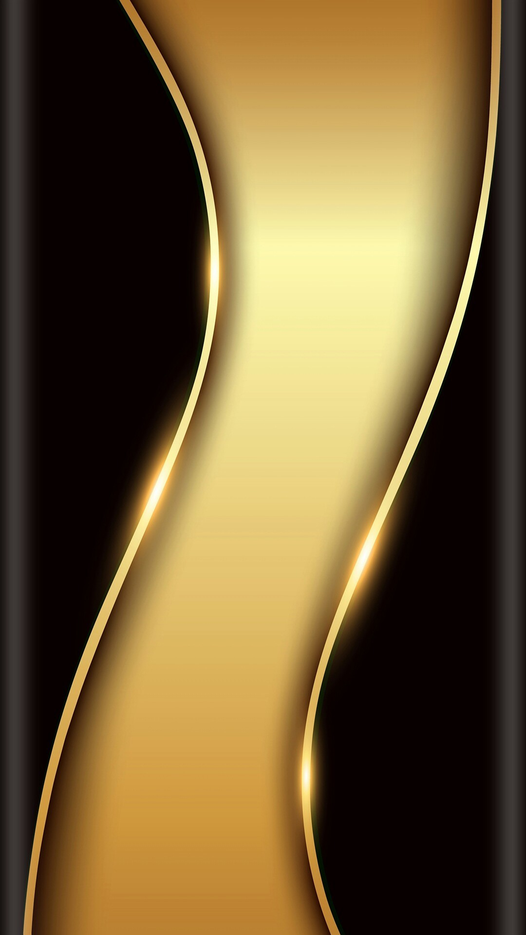 Apple Ios Wallpaper Hd Gold Wallpaper Images 57 Images