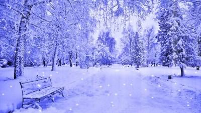 Snowy Desktop Backgrounds (46+ images)