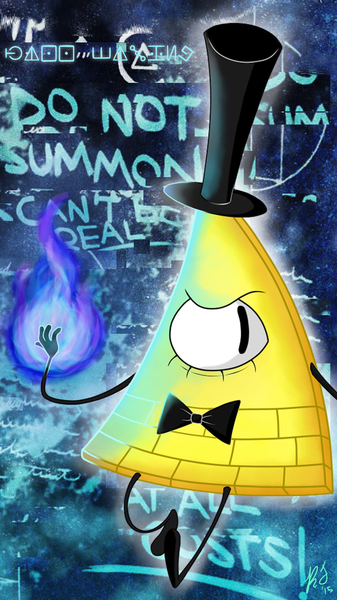 Fall Cell Phone Wallpapers Gravity Falls Phone Wallpaper 55 Images