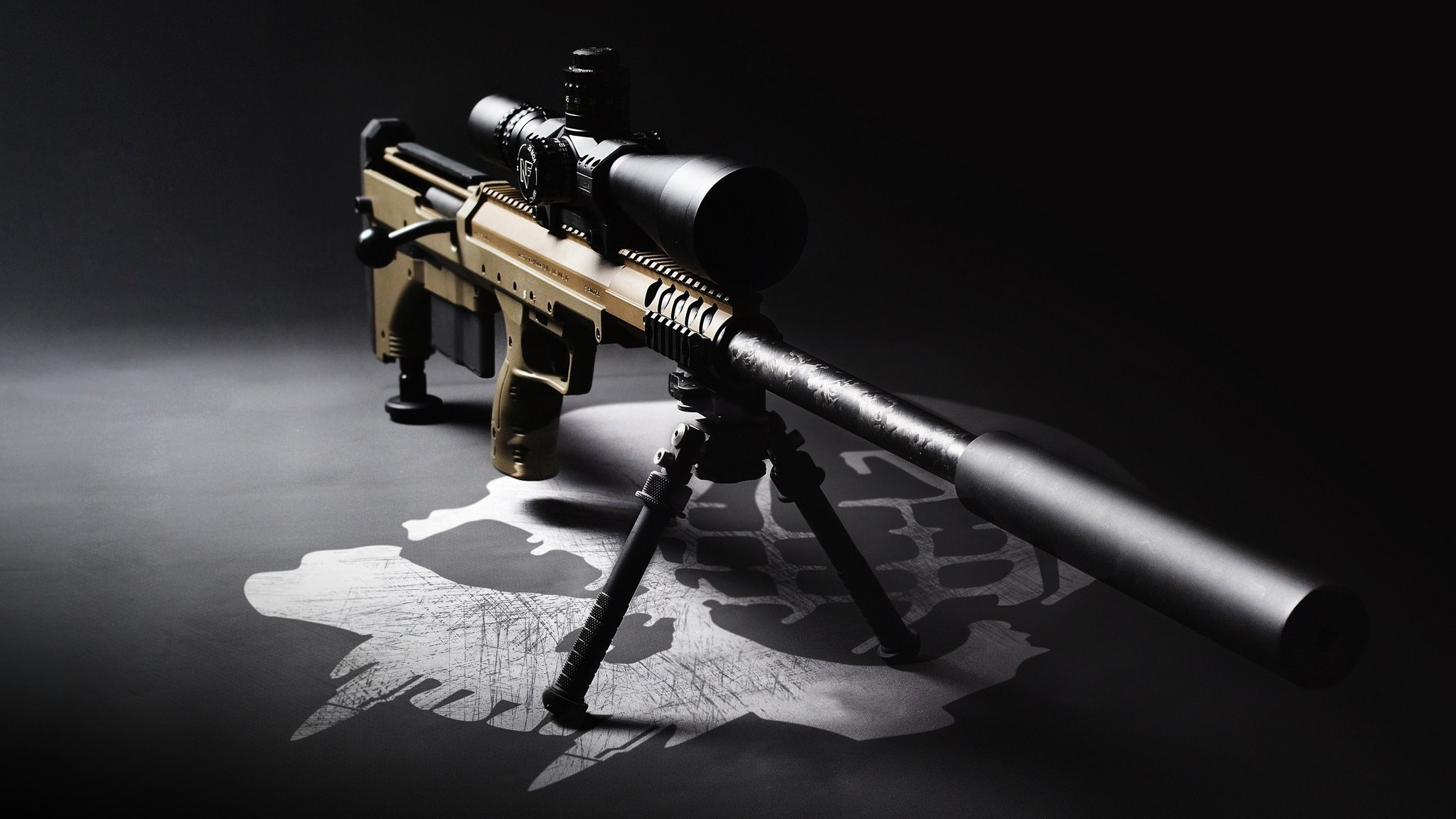 Animated Wallpapers Hd 1080p Sniper Rifle Wallpaper 73 Images