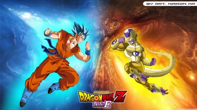4K Dragon Ball Z Wallpaper (60+ images)