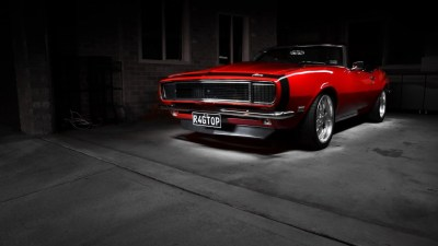 Muscle Car Wallpaper 1920x1080 (70+ images)