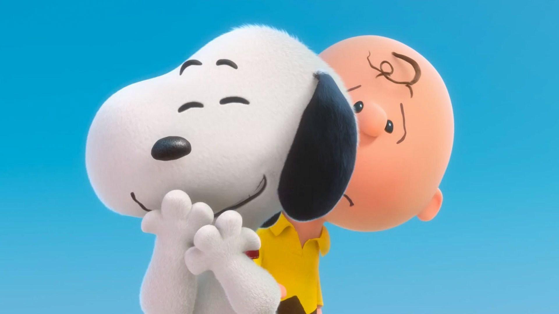 Peanuts Wallpaper Fall Charlie Brown Screensavers And Wallpaper 44 Images