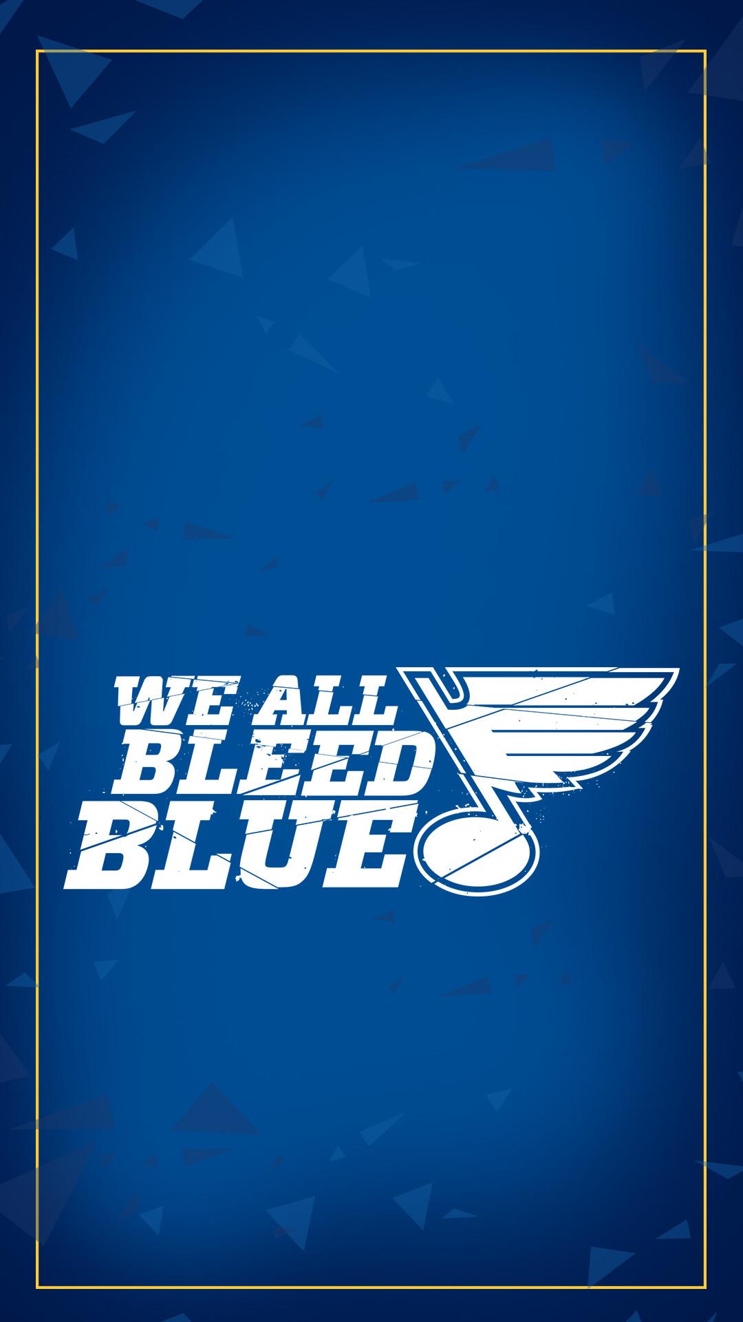 St Louis Blues Iphone Wallpaper St Louis Blues Wallpaper 79 Images