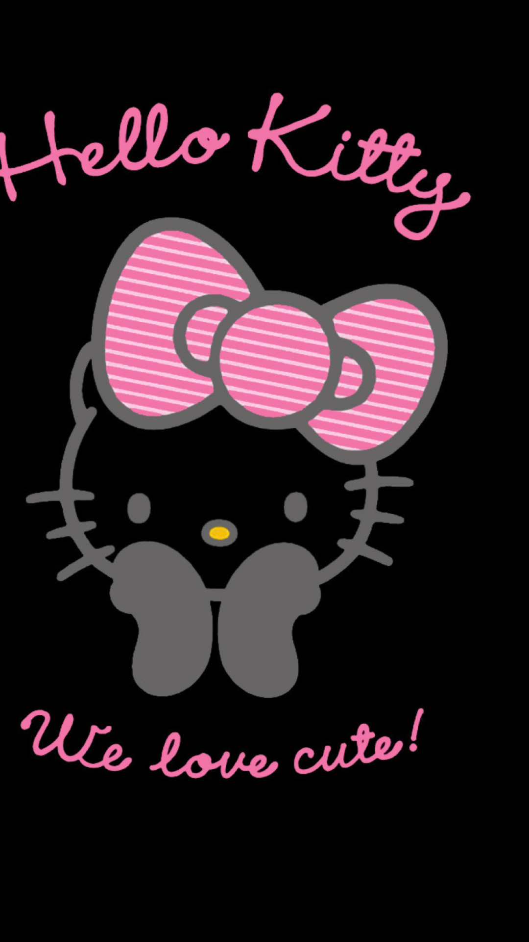 Cute Baby Girl Wallpaper For Desktop Full Screen Hello Kitty Wallpapers And Screensavers 63 Images