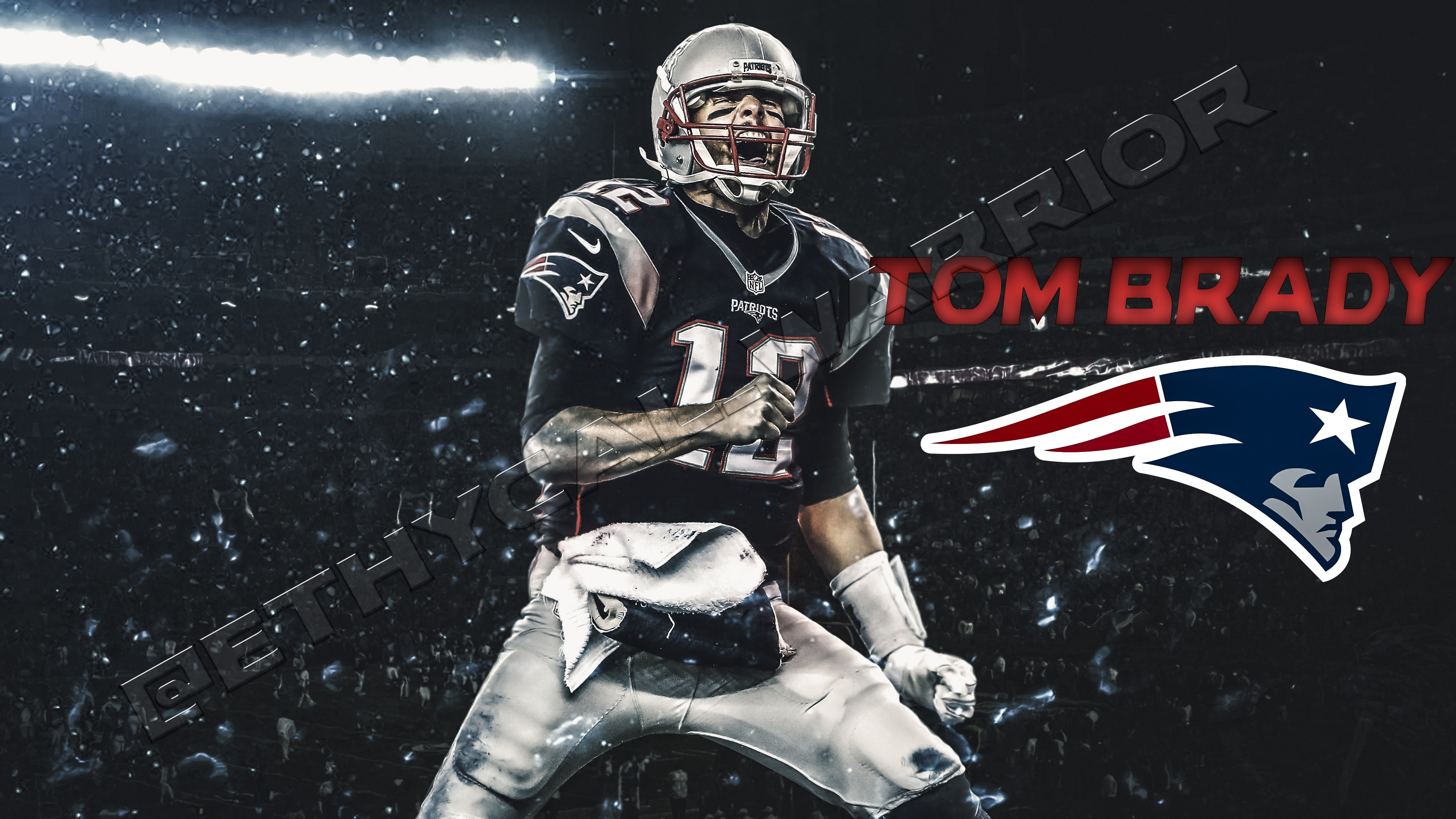 Patriots Wallpaper Hd Tom Brady Wallpapers 70 Images