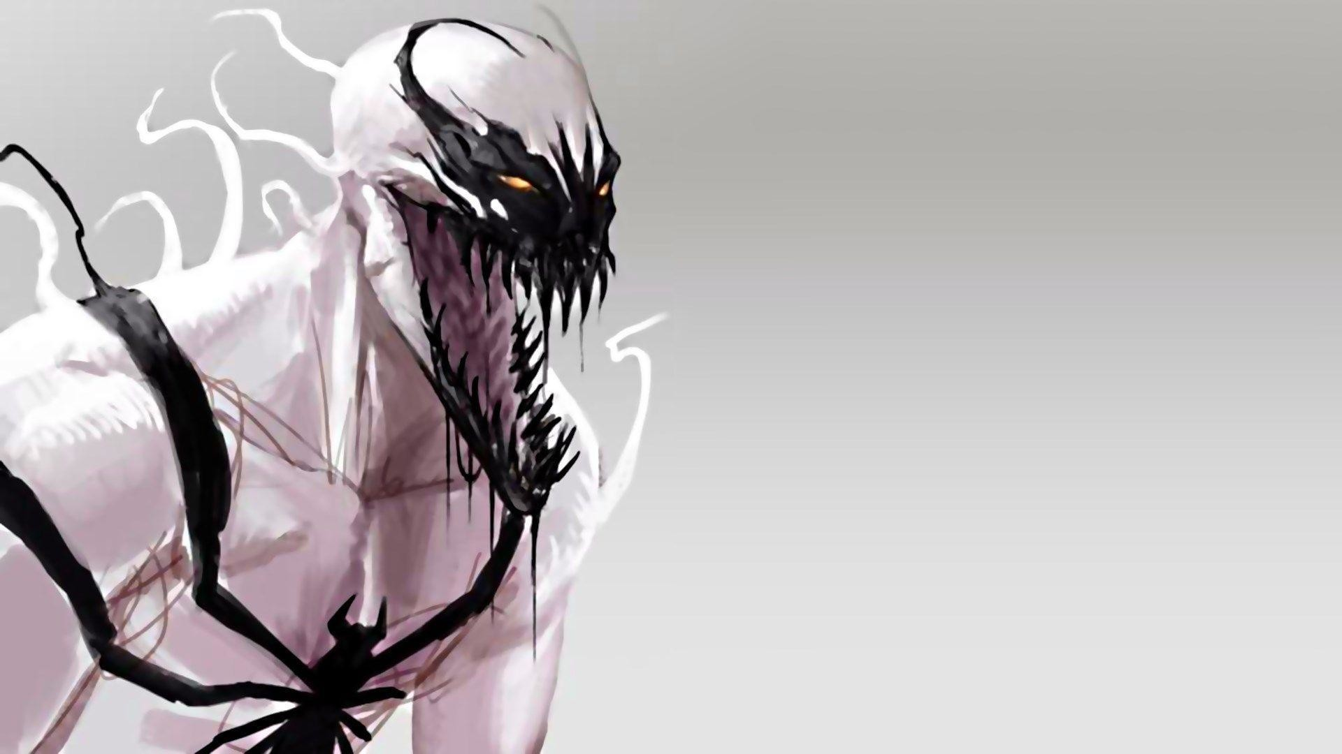 Amazing Spider Man 3d Wallpaper Anti Venom Wallpaper 67 Images