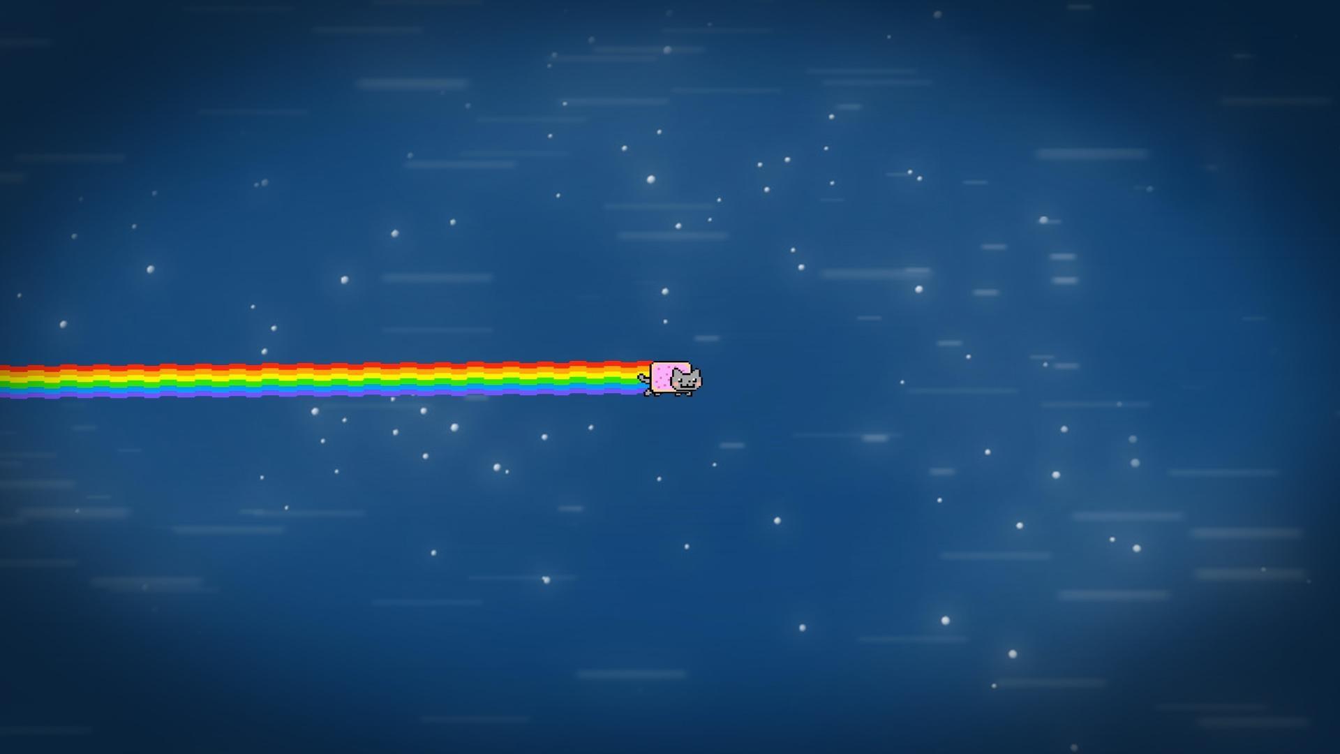 Troll Face Wallpaper Iphone Nyan Cat Iphone Wallpaper 64 Images