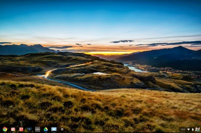 Chromebook Wallpapers (89+ images)