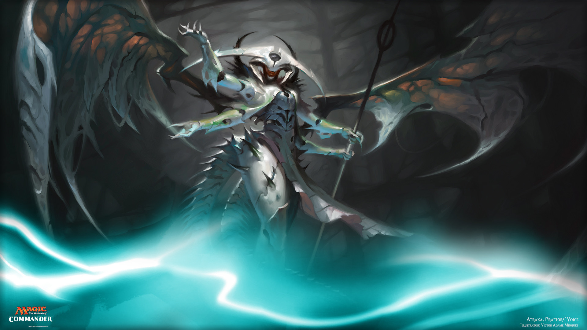 Mtg Wallpaper Mtg Wallpapers 85 43 Images
