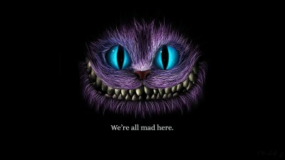 Cheshire Cat Wallpapers (65+ images)