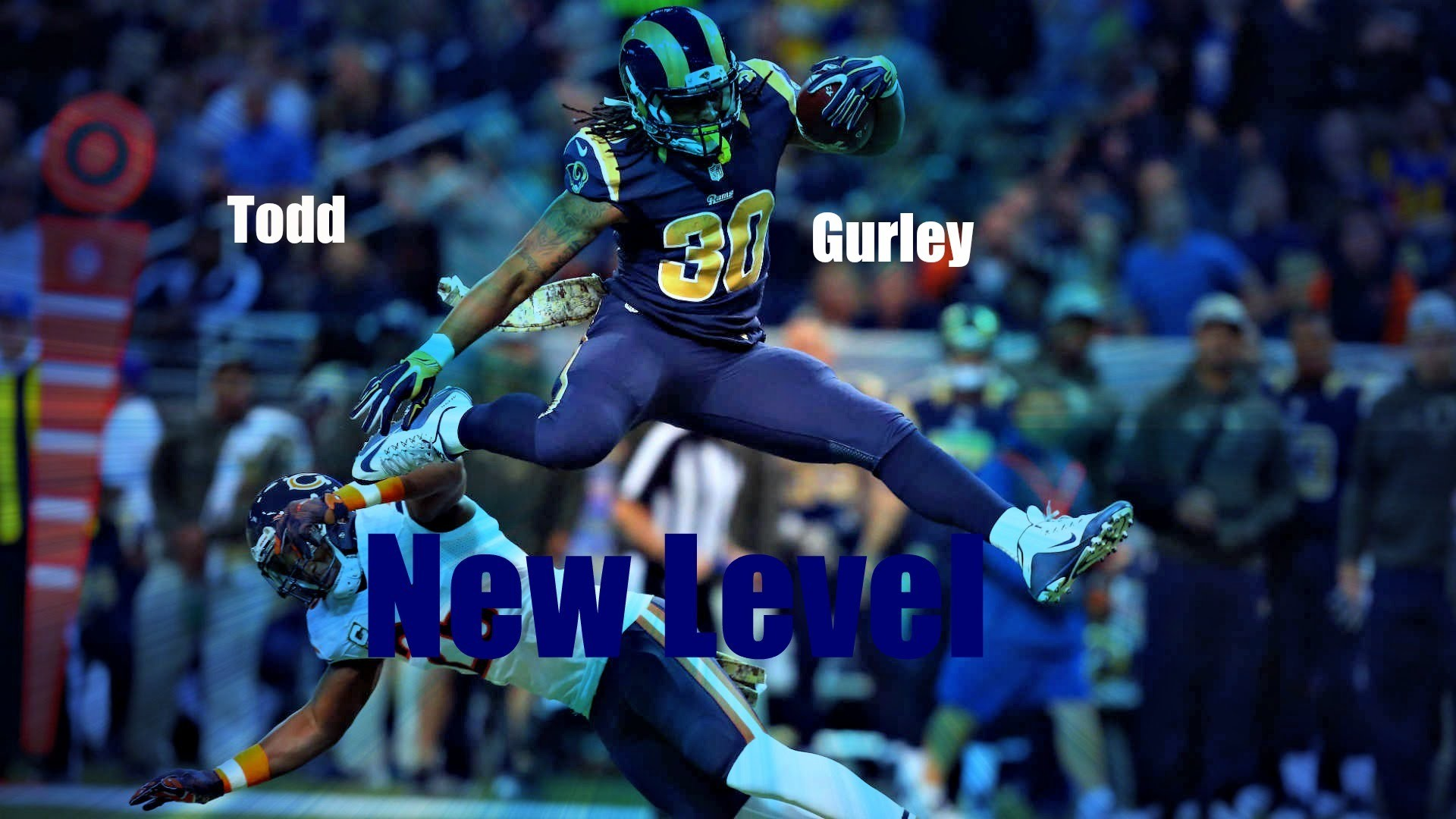 Galaxy S8 Wallpaper Hd Todd Gurley Wallpapers 76 Images
