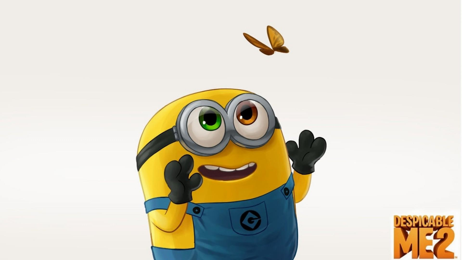 Simple Cute Iphone Wallpapers Live Minions Wallpaper 70 Images