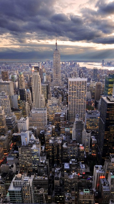 New York Wallpaper for iPhone (77+ images)