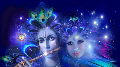 Radha Krishna HD Wallpapers (68+ images)