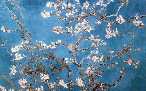 Medium Of Van Gogh Wallpaper