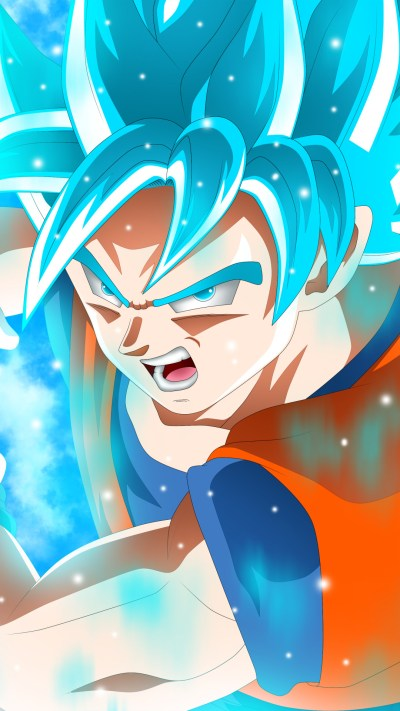 Dragon Ball iPhone Wallpaper (64+ images)