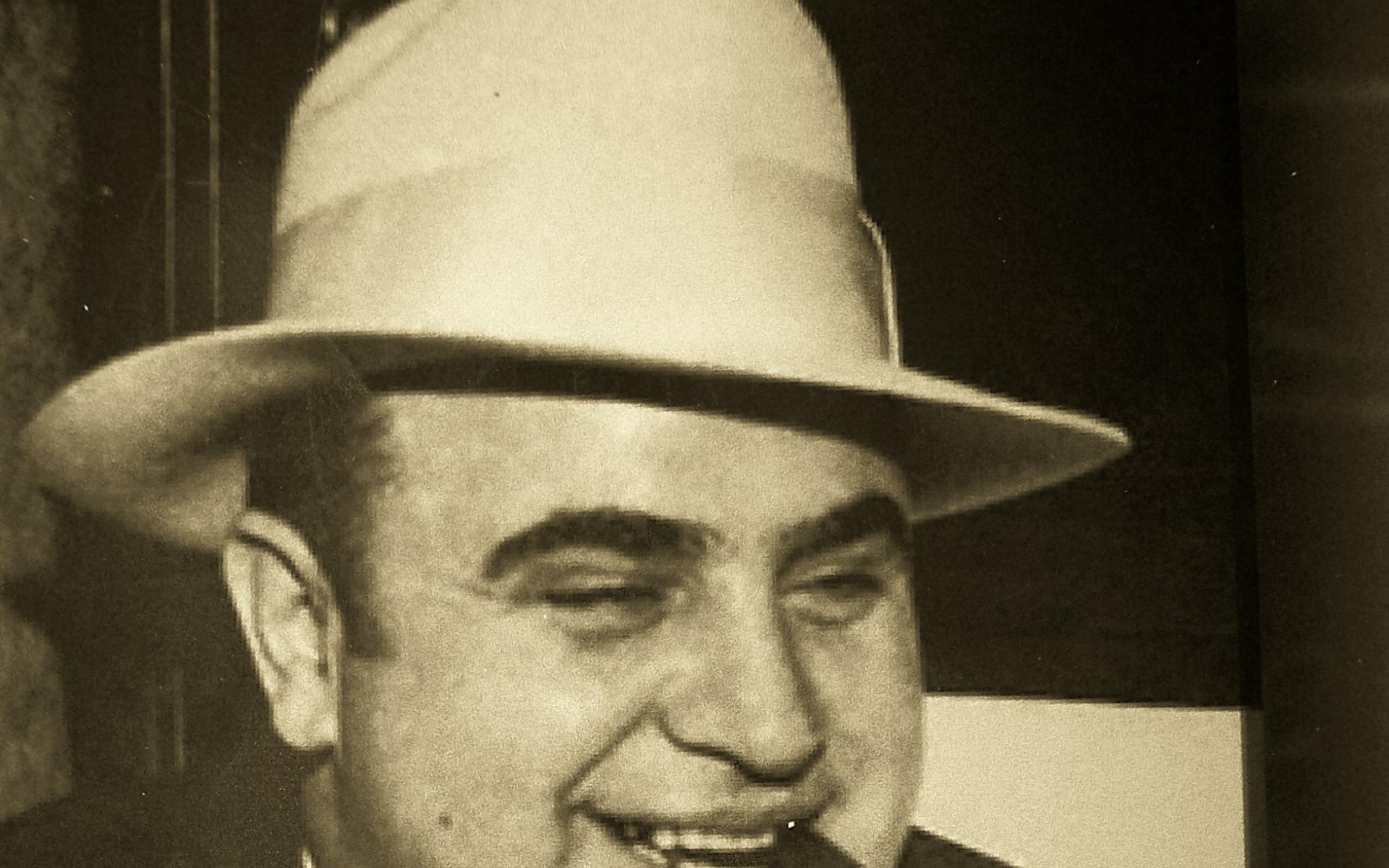 Al Capone Quotes Iphone Wallpaper Al Capone Wallpaper 61 Images