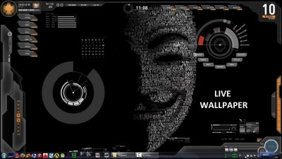 Cool Live Wallpapers for PC (50+ images)
