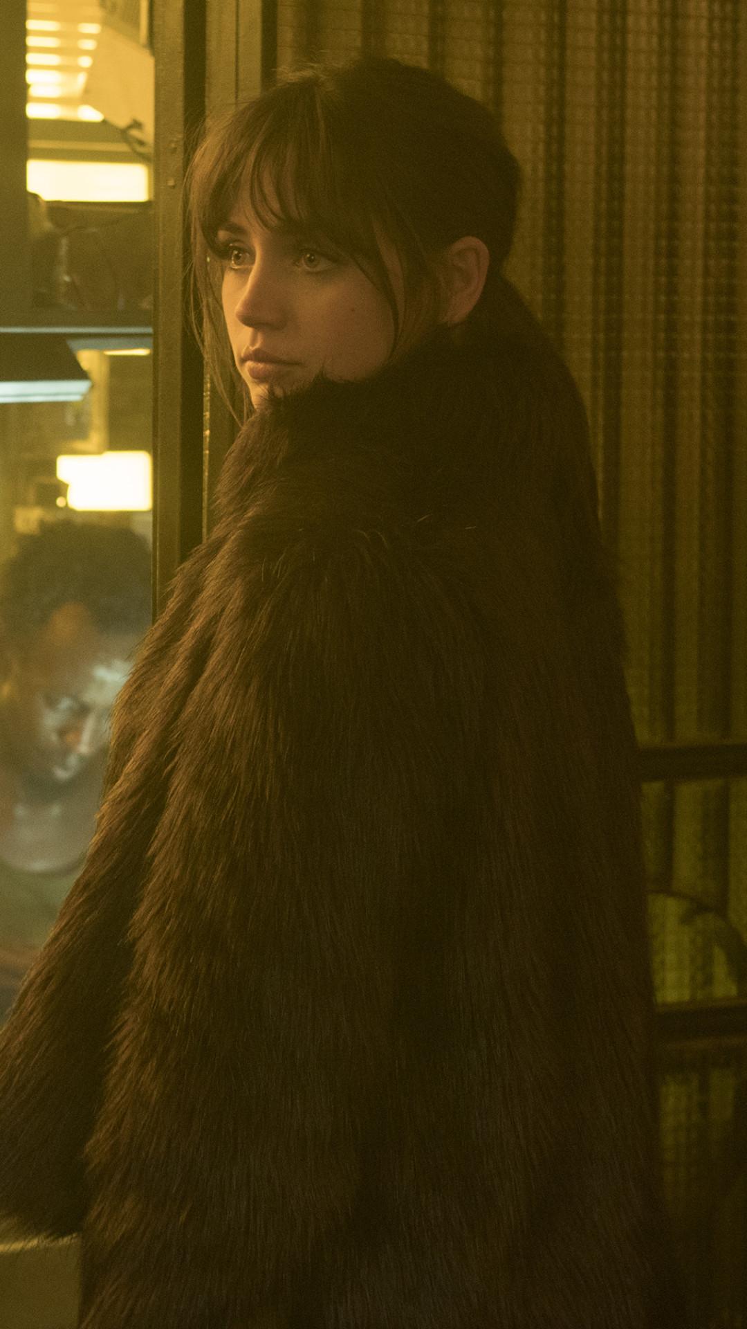 Bad Girl Live Wallpaper Blade Runner Wallpaper 71 Images