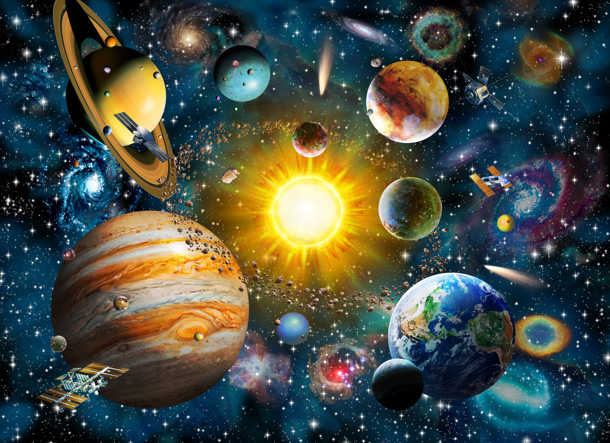 3d Solar System Live Wallpaper For Android Solar System Wallpaper 72 Images