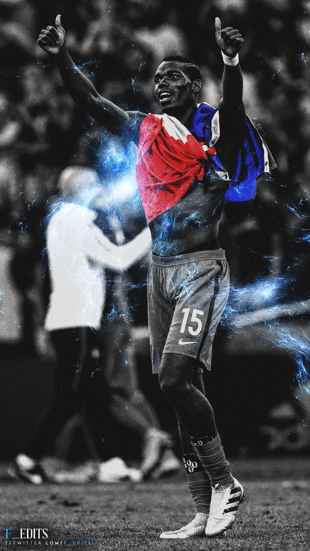 Manchester United Hd Wallpapers 2016 Pogba Wallpapers 81 Images