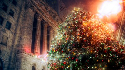 Christmas Tree Wallpapers HD (71+ images)