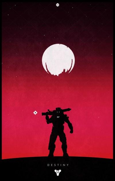 Destiny Titan Wallpaper (68+ images)