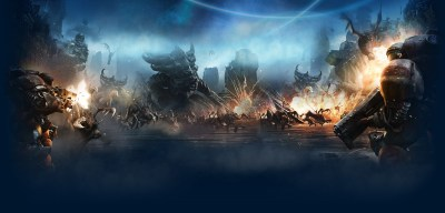 Starcraft2 Wallpapers (86+ images)
