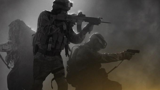 Call Of Duty Modern Warfare 2 Hd Wallpapers 1080p
