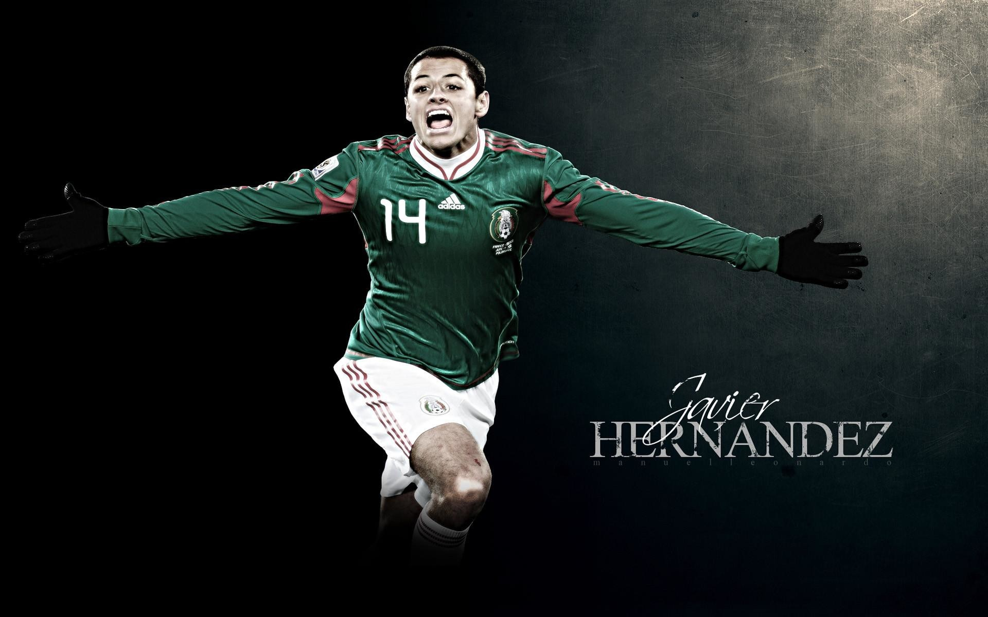 Chicharito Wallpapers Hd Mexico Soccer 2018 Wallpaper 73 Images