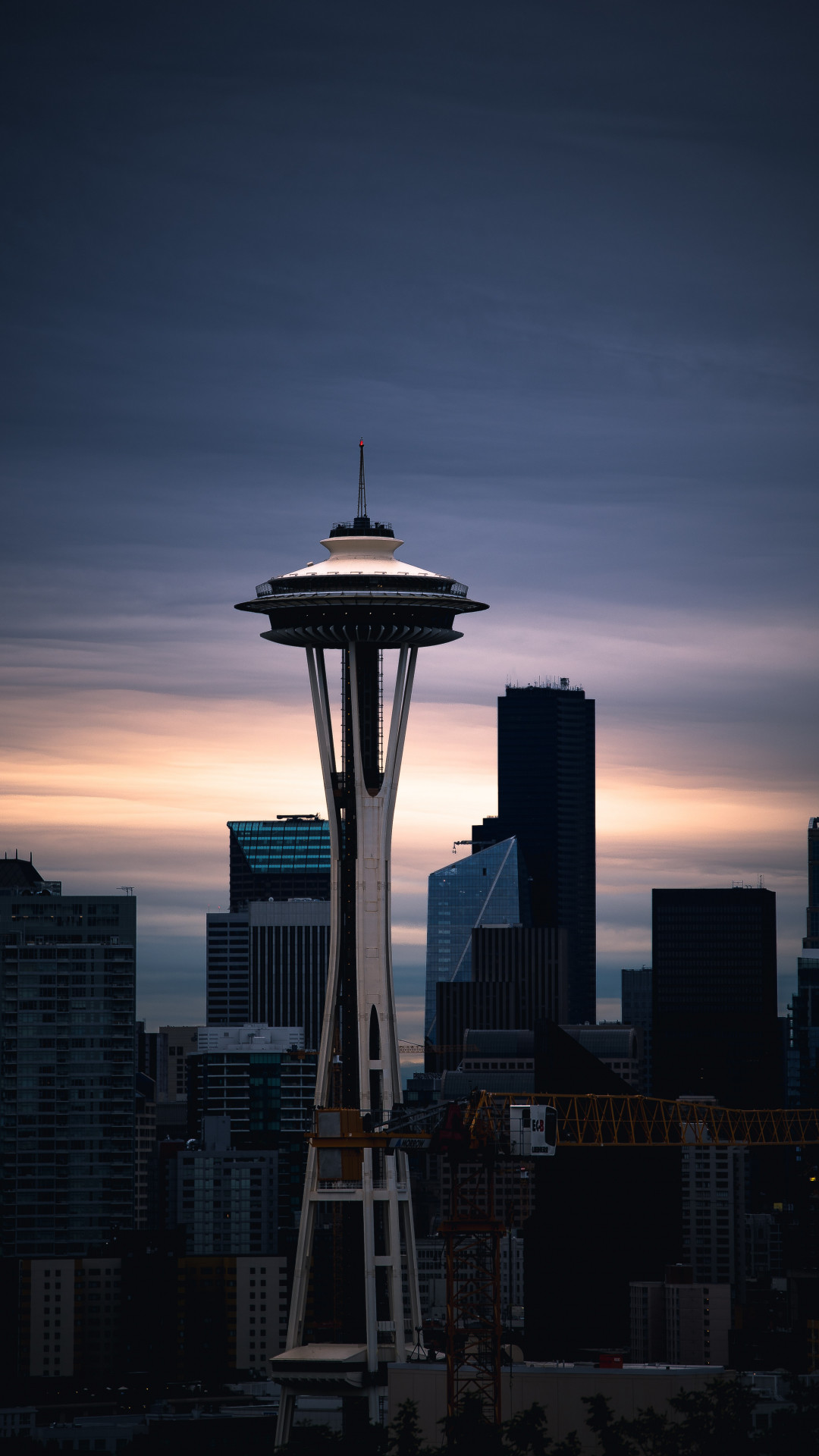Seahawks Hd Wallpaper Seattle Skyline Wallpaper 69 Images