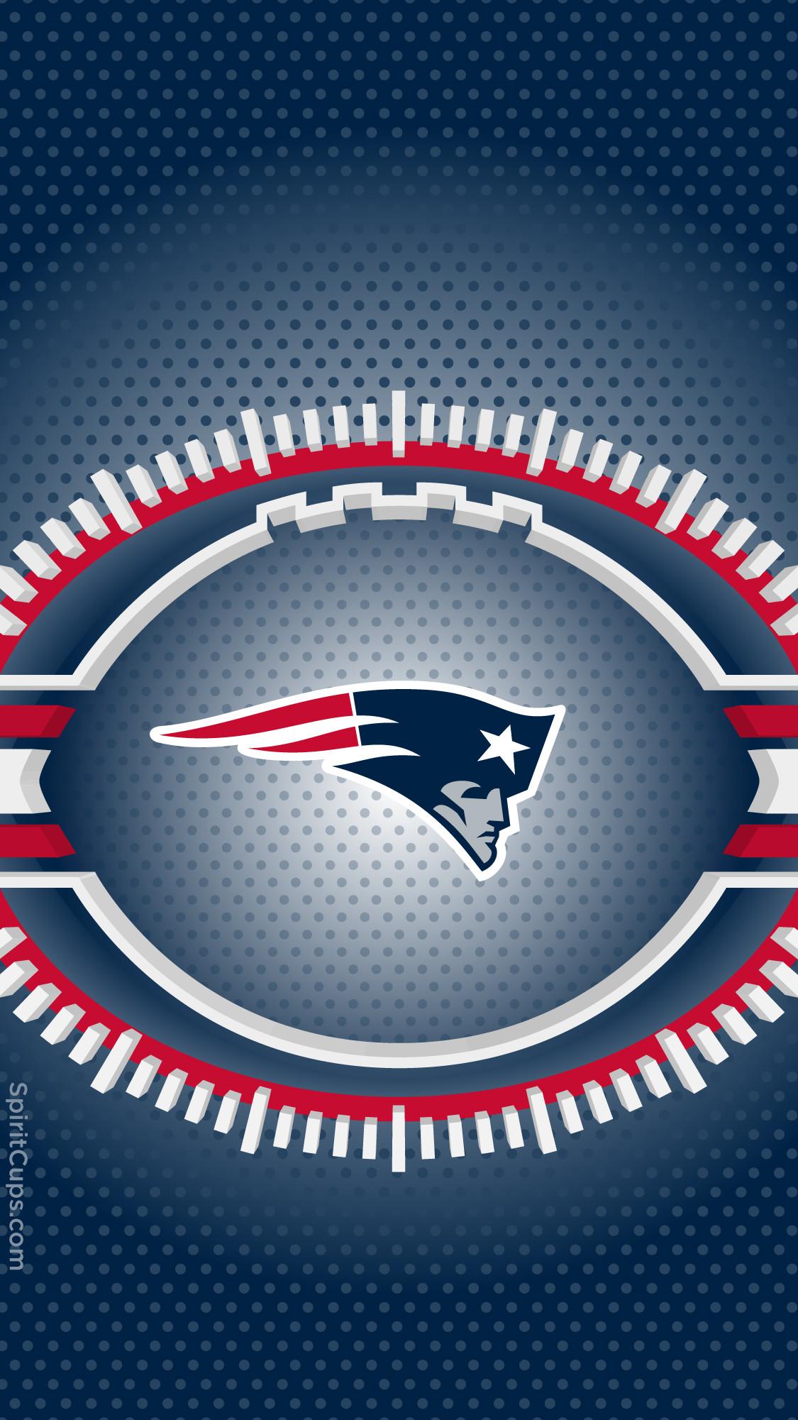 Raiders Logo Wallpaper Iphone New England Patriots Logo Wallpaper 72 Images