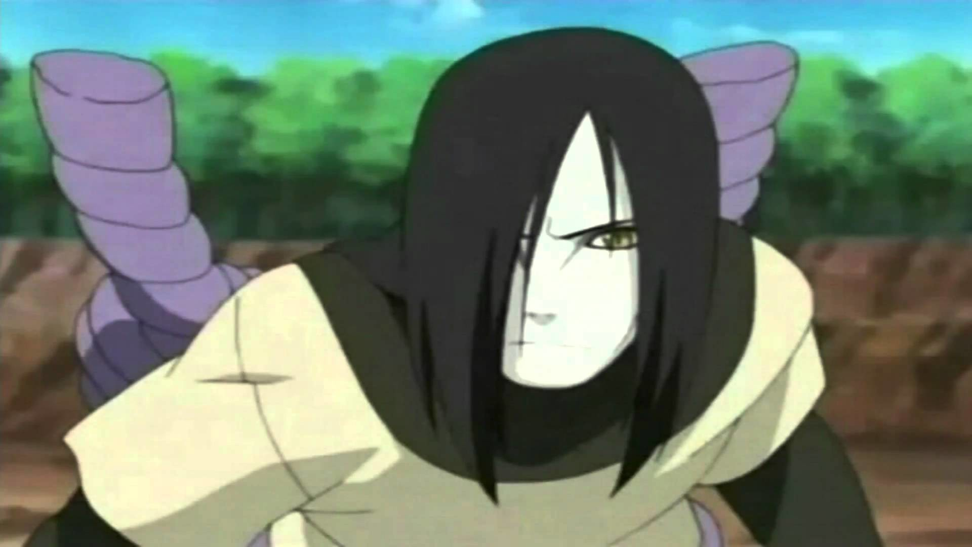 Naruto Hd Wallpapers Widescreen Orochimaru Wallpapers 60 Images