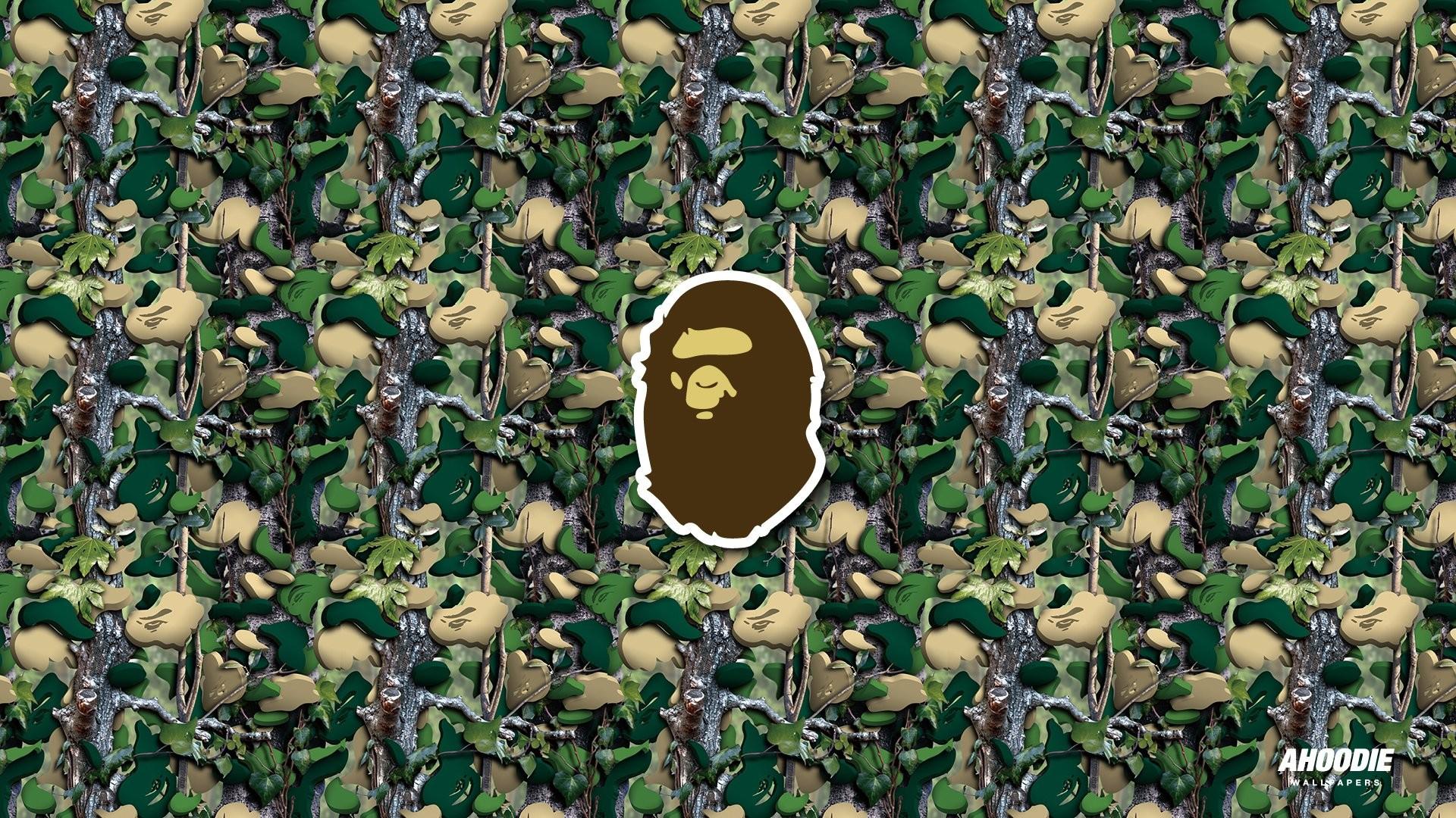 Bape Wallpaper Hd 60 Images