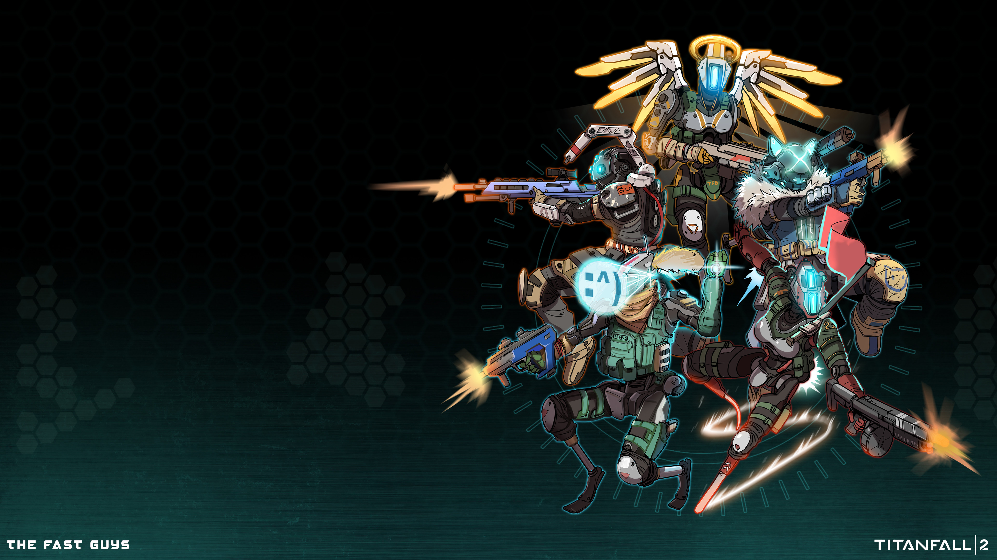 Galaxy S5 Fall Wallpaper Titanfall 2 Wallpapers 78 Images