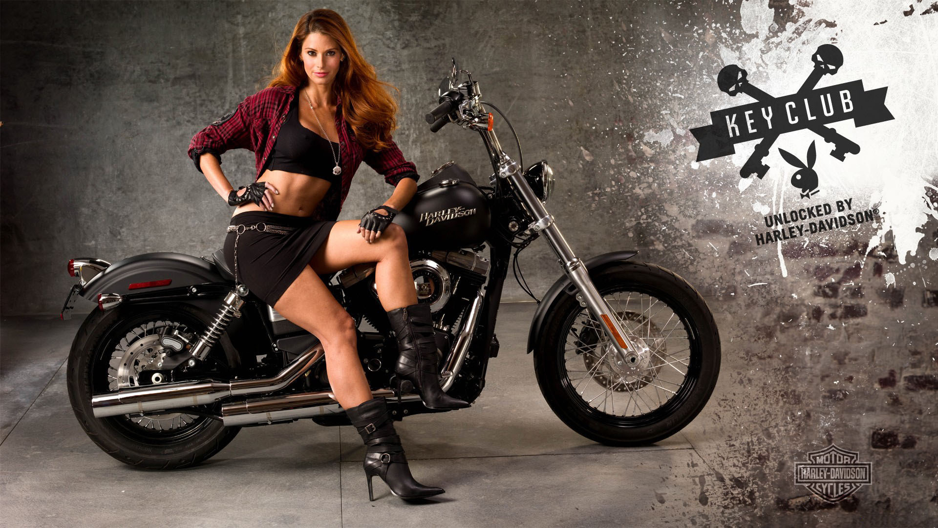 Best Looking Cars Wallpapers Chopper Girls Motorcycle Wallpaper 73 Images