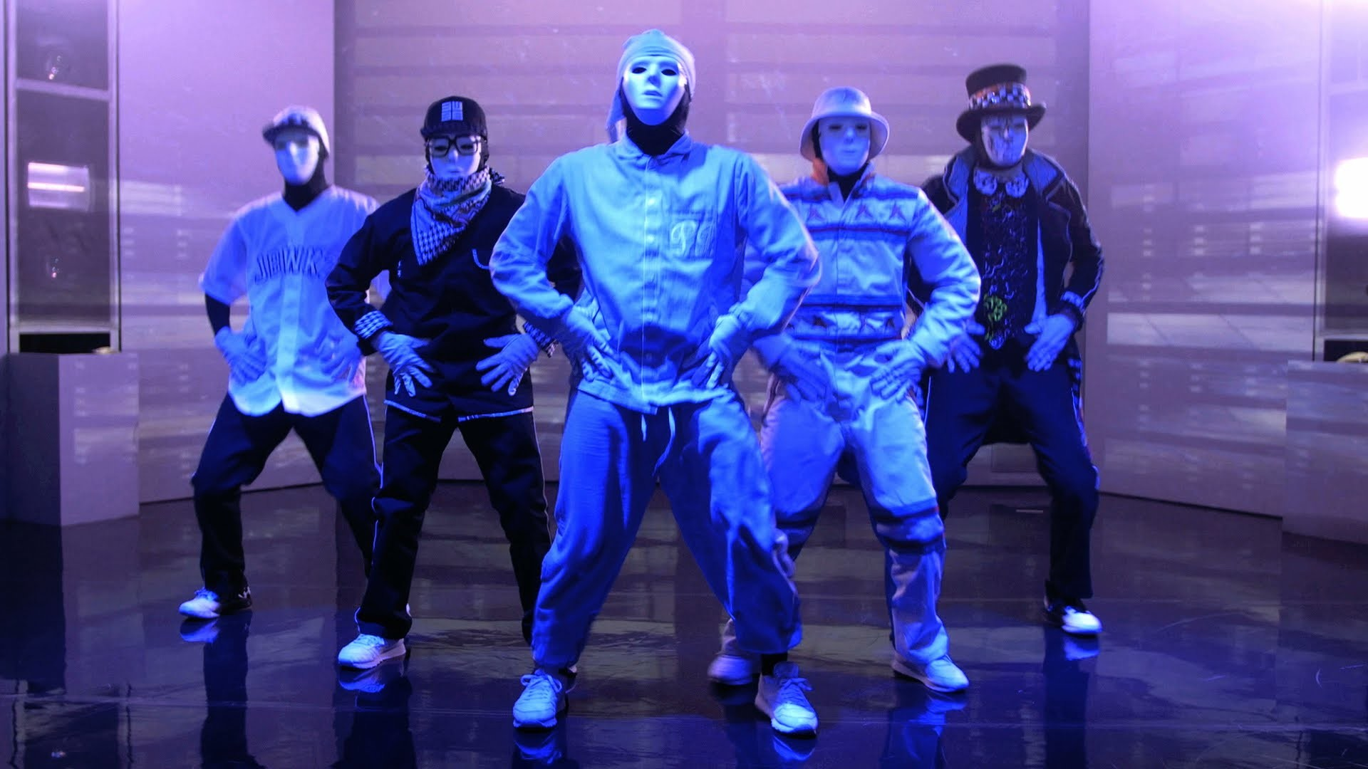 Jabbawockeez Wallpapers 3d Jabbawockeez Wallpaper 2018 58 Images