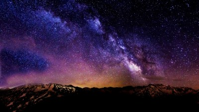 Night Sky Wallpapers (67+ images)