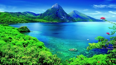 Caribbean Wallpaper Widescreen (61+ images)