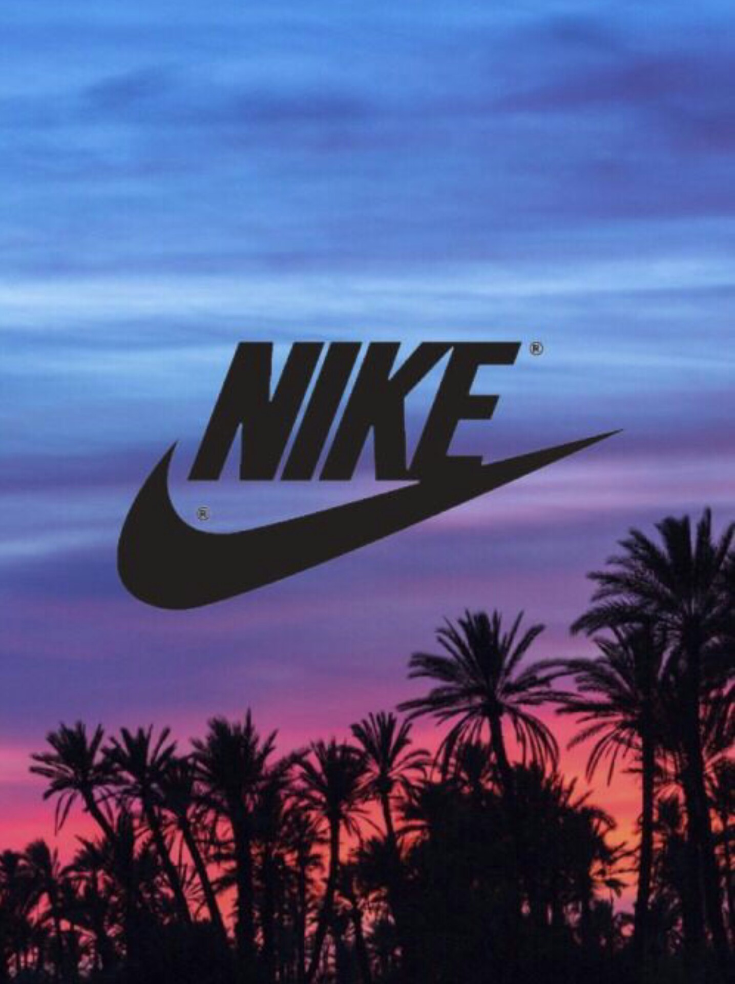 Wallpaper Android Hd Girl Dope Nike Wallpaper 79 Images