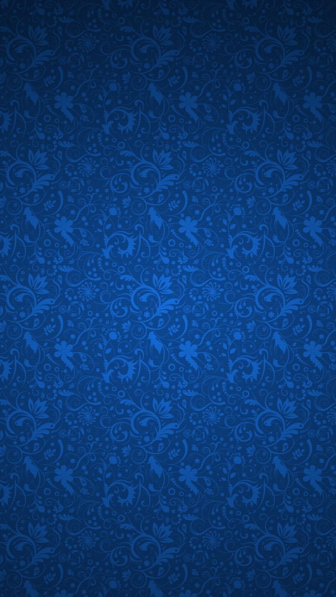 Iphone 7 Blob Wallpaper Metallic Blue Wallpaper 53 Images