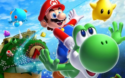 Mario Bros Wallpapers (70+ images)