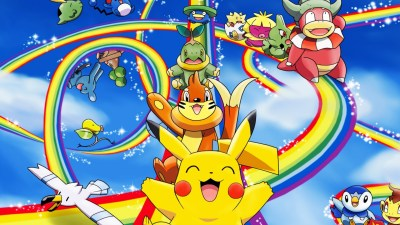 Cool Pokemon Wallpapers (67+ images)