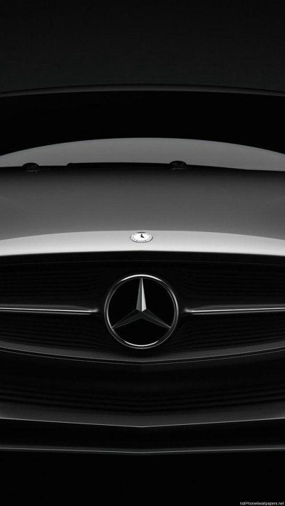 Mercedes Benz Logo Wallpapers (53+ images)