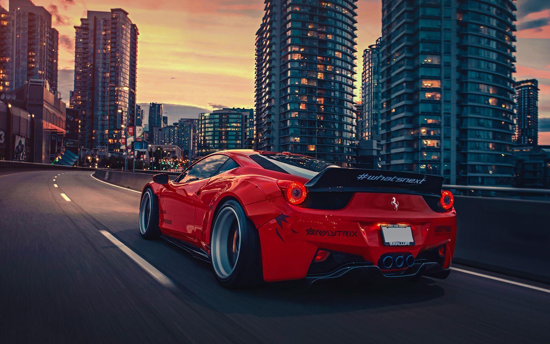 Lamborghini Car Hd Wallpaper Free Download Liberty Walk Wallpapers 84 Images