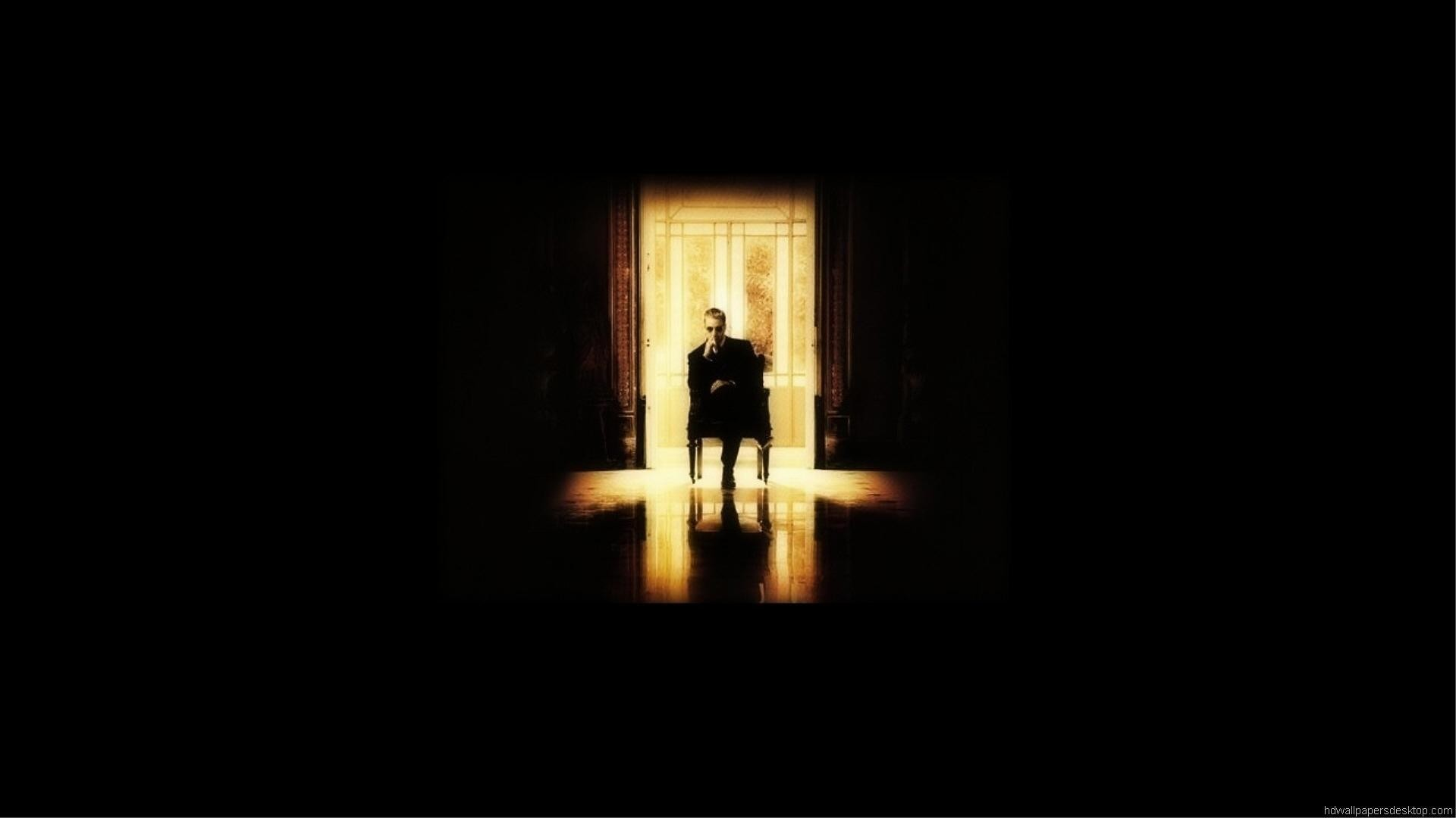 Videogame Wallpapers With Quotes The Godfather Wallpaper 64 Images
