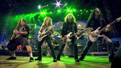 Megadeth Wallpaper HD 1080p (64+ images)