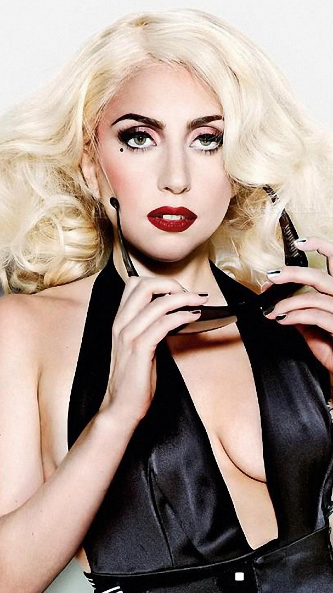 Desktop Wallpaper Stylish Girl Lady Gaga Wallpaper 2018 79 Images