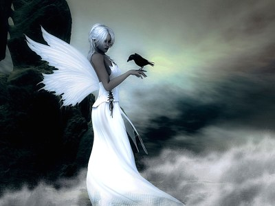 Angel Wallpaper HD (63+ images)